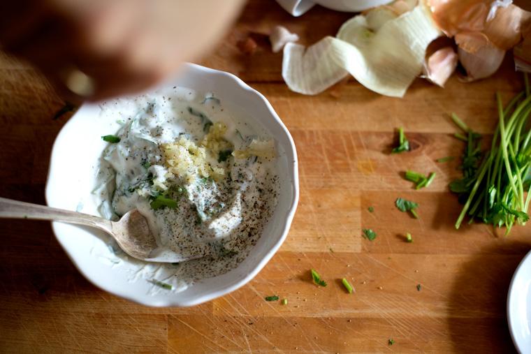 Veggie Fritters - 3 Ways {Vegetarian, Vegan & Gluten-Free}