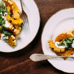 Squash 2 Ways | from Heidi's Near & Far